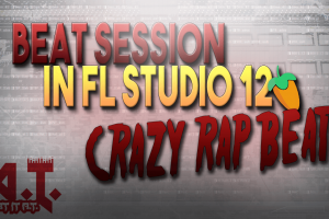 Who Do You See On This Crazy Rap Beat!? [FL Studio Beat Session]