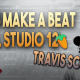 Lets Make A Melodic Trap x Travis Scott Type Beat In FL Studio 12