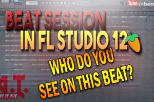 Who Do You See On This Beat?! – FL Studio Beat Session
