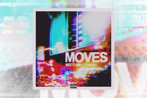 A New Banger By Mix'd Millennial
