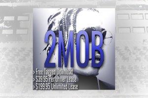 [FREE] ASAP Rocky Type Beat   2MOB (Prod Beat It AT)
