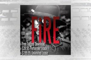 [FREE] FiRE | Future Type Beat (Prod Beat It AT)