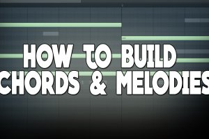 How To Make Chords & Melodies EASILY In FL Studio!