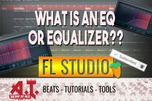What is An EQ or Equalizer used for in Music Production??