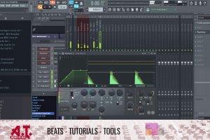 Lil Uzi Vert Type Beat Session in FL Studio