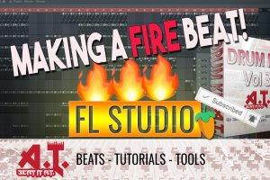 How To Make A $UICIDEBOY$ Type Beat in FL Studio (+Free Sample Kit