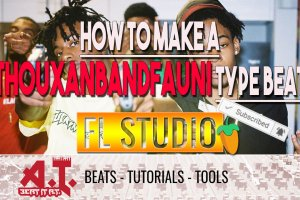 Making A Beat With Zaytovens Plugin VST [Beat Session in FL Studio