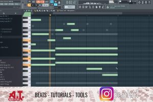 FL Studio | Making A Video Game Inspired Trap Beat Session