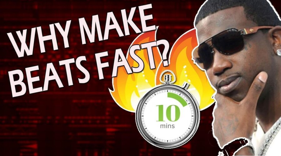 Why Making Beats In Only 10 Minutes Is Beneficial