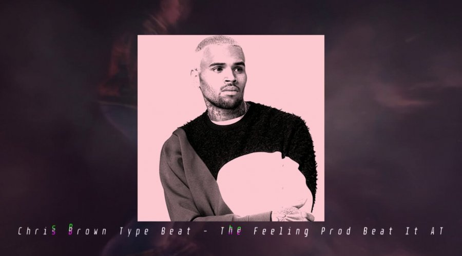 Chris Brown Type Beat 2018 | The Feeling (Prod Beat It AT)