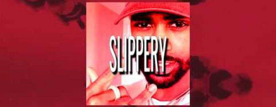 Big Sean Album Type Beat | Slippery (Prod Beat It AT)