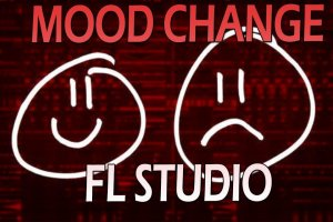 Making A Beat With Mood Swings In FL Studio
