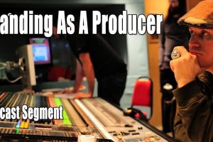 Tips For Building A Brand As A Producer