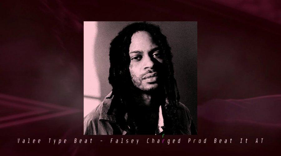 Valee x Moneybagg Yo Type Beat   Falsey Charged (Prod Beat It AT)