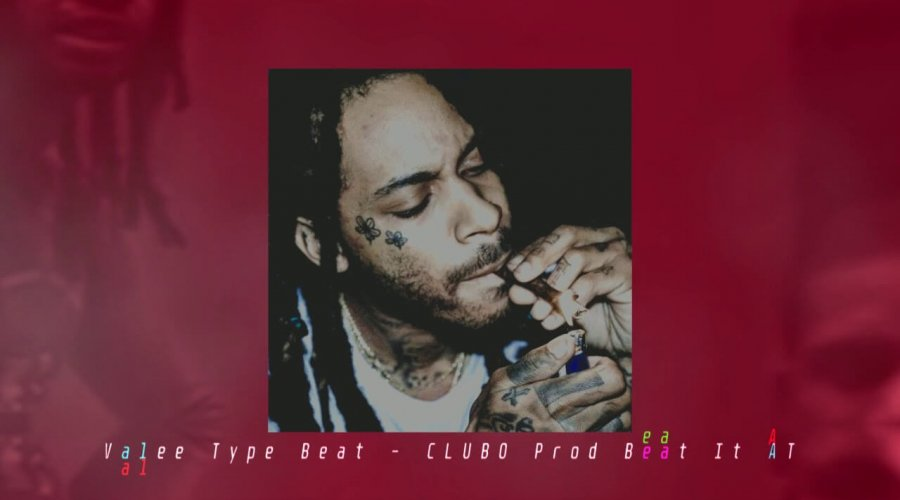 [FREE] Valee Type Beat | CLUBO (Prod Beat It AT)