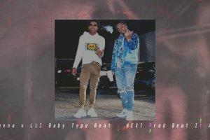 Gunna x Lil Baby Type Beat | NEXT (Prod Beat It AT)