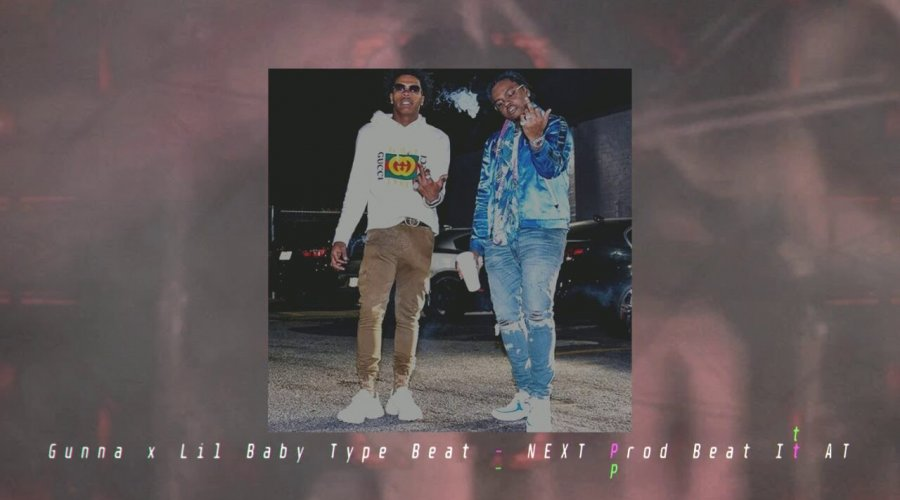 Gunna x Lil Baby Type Beat   NEXT (Prod Beat It AT)
