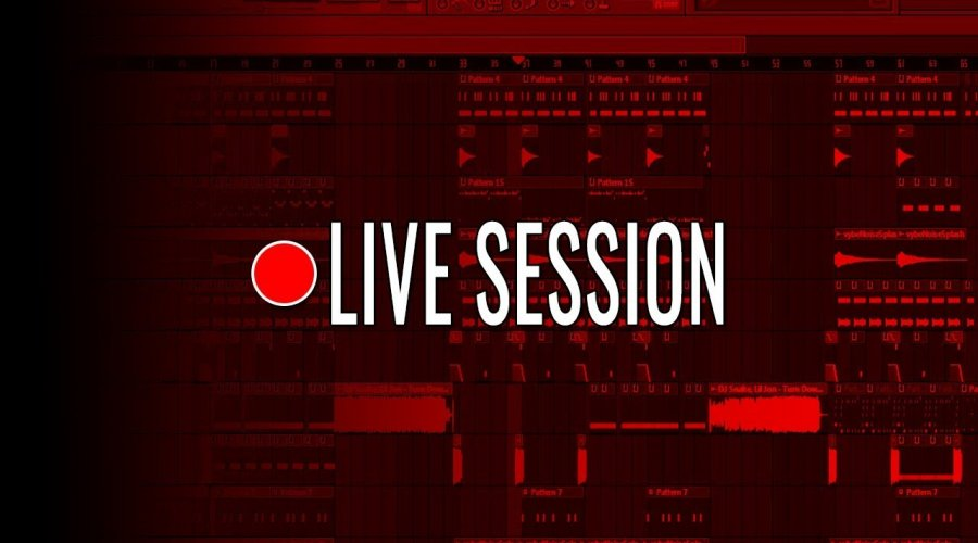 Lets Make Beats Tonight – Live Stream & Chat