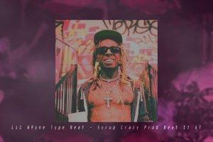 [FREE] Lil Wayne Type Beat | Syrup Crazy (Prod Beat It AT)