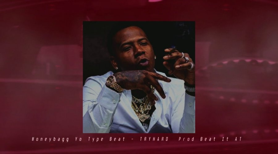 [FREE] Moneybagg Yo Type Beat | TRYHARD (Prod Beat It AT)