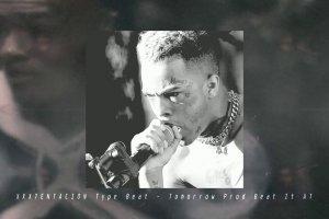 [FREE] XXXTENTACION Type Beat – Tomorrow (Prod Beat It AT)